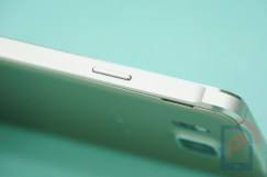 Samsung Galaxy Alpha Power Button Right