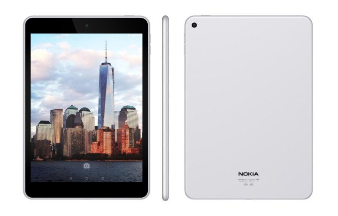 nokia n1 tablet lauched
