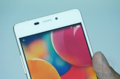 Gionee Elife S5.1 Front Top