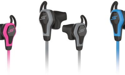 SMS Audio BioSport Ear buds