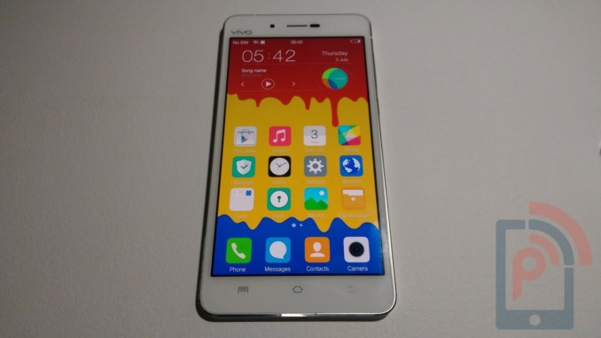 Vivo X5 Max Hands-on