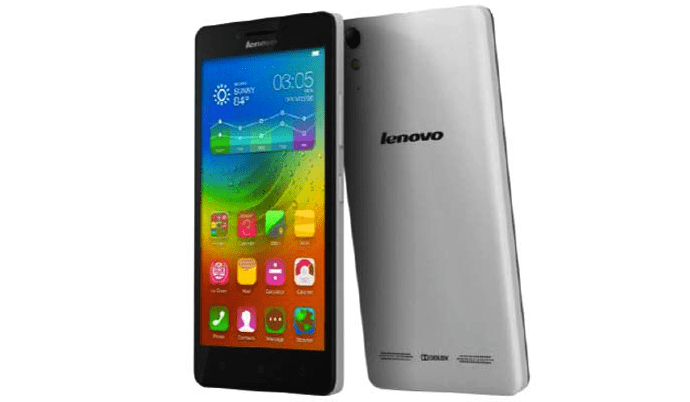 Lenovo A6000 Plus with 2GB RAM & 16GB storage Launched in ...