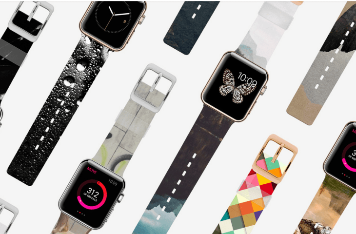 Casetify - Apple Watch