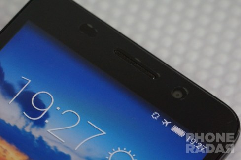 Huawei Honor 4X Front Top