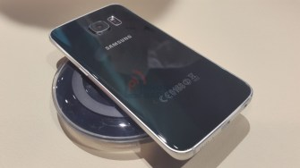 Samsung Galaxy S6 Edge Back