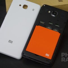 Xiaomi Redmi 2 Back Cover