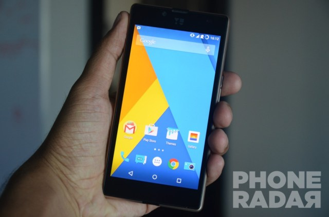 Yu Yuphoria Hands-on