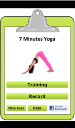 7 Minutes Yoga For Beginners