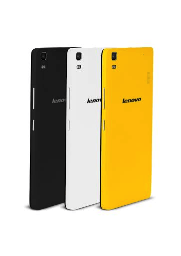 Lenovo K3 Note Colors