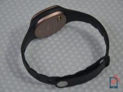 Bong XX Smart Watch - Back