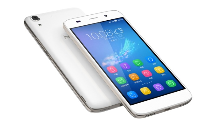 Honor 4A Launched