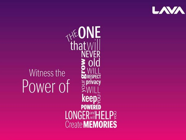 Lava android one smartphone launch