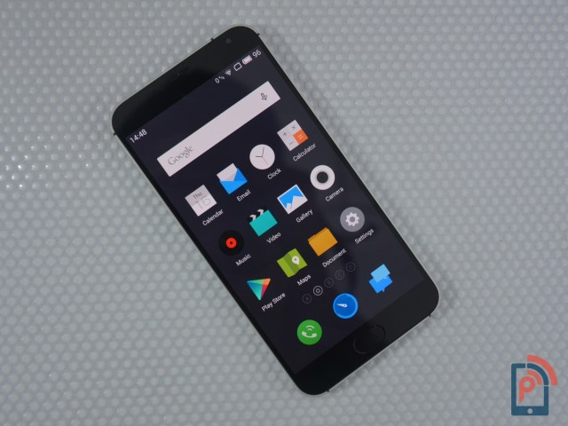 Meizu MX5 - Display