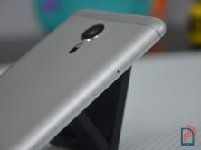 Meizu MX5 - Left Edge
