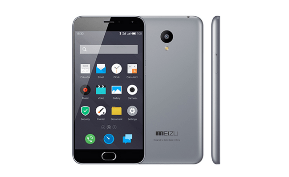 meizu m2 launched india