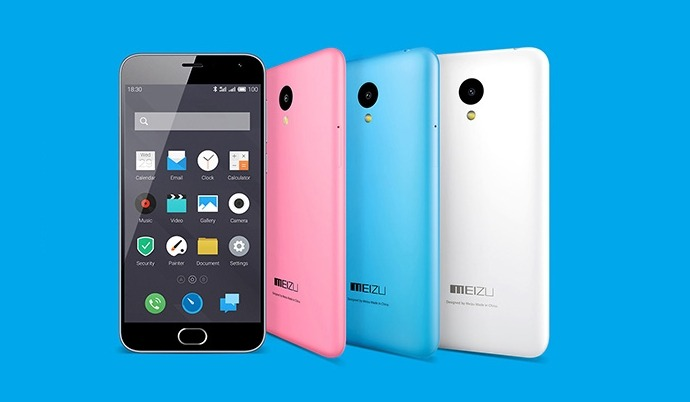 meizu m2 launched