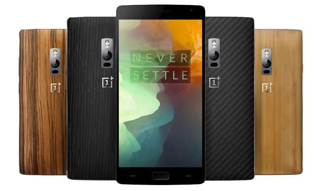 oneplus 2 launched  (2)