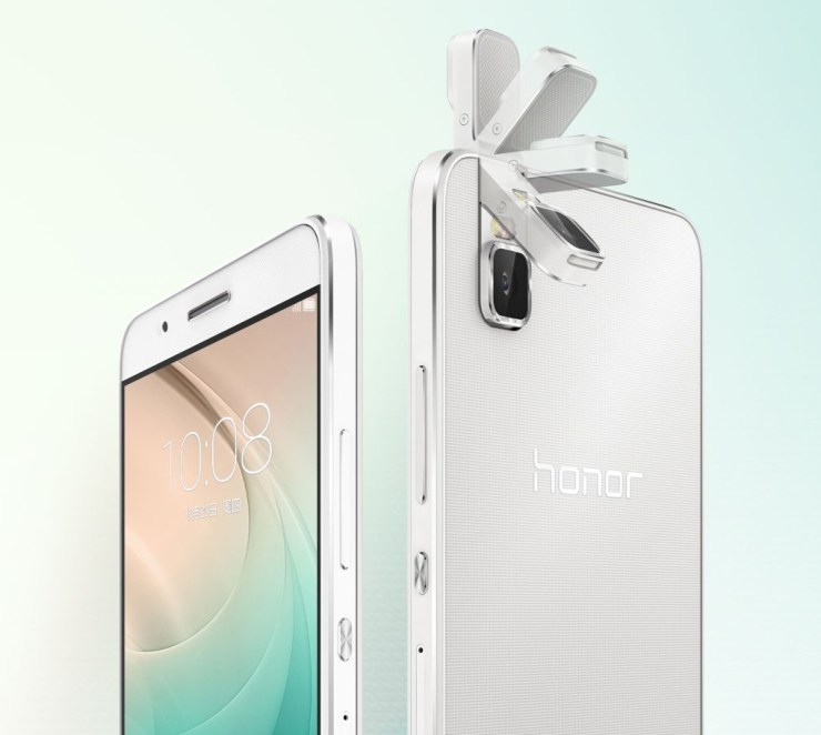 Honor 7i Launched (3)