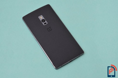 OnePlus 2 - Back