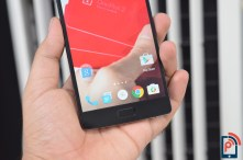 OnePlus 2 - Capacitive Buttons