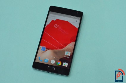 OnePlus 2 - Front