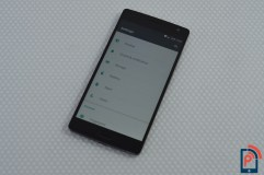 OnePlus 2 - Settings App