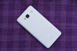 Redmi 2 Prime back virew