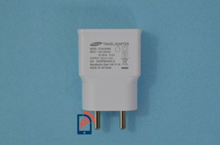 Samsung Galaxy J5 - Travel Adapter