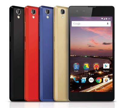 hot 2 android one