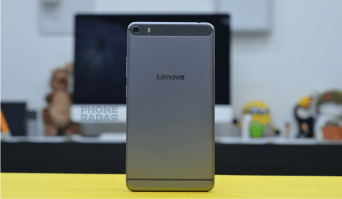 Lenovo Phab Plus Featured