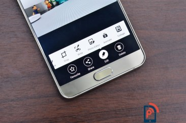 Samsung Galaxy Note 5 Animated GIF 4