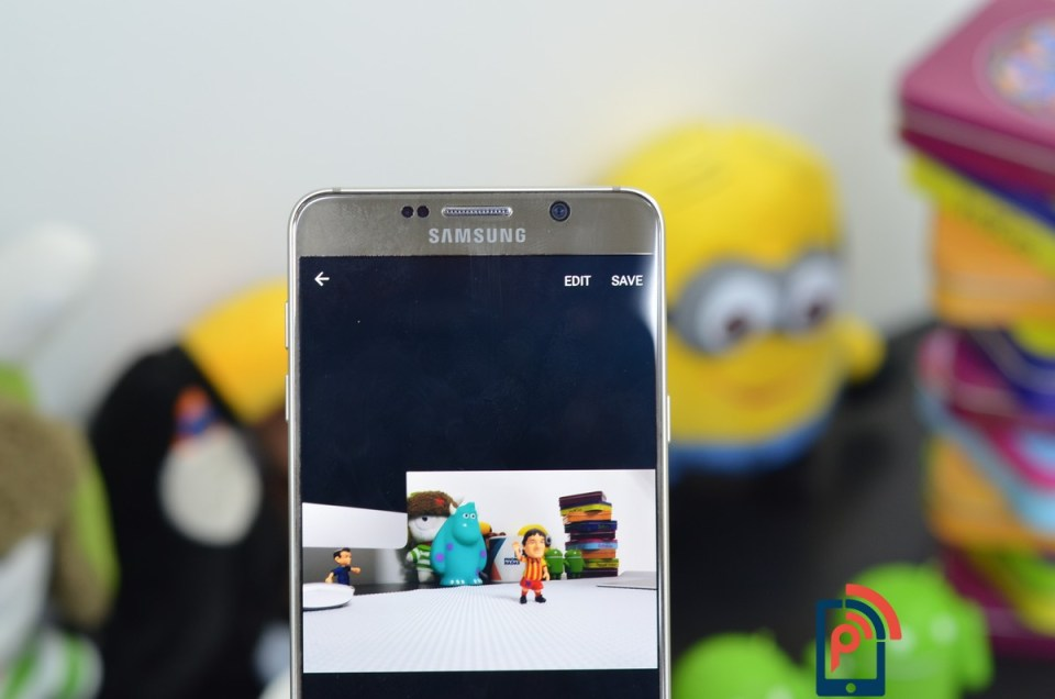 Samsung Galaxy Note 5 Animated GIF 8