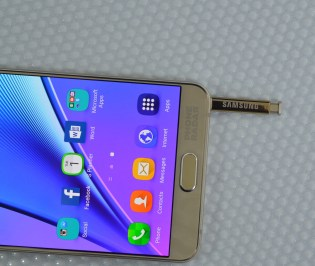 Samsung Galaxy Note 5 S Pen 4