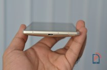 Gionee Elife E8 - Bottom Edge