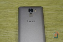 Honor 7 - Fingerprint Scanner