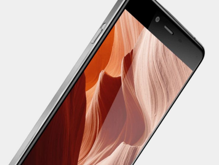 OnePlus X - Display