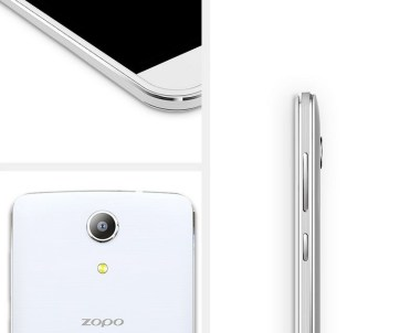 ZOPO Speed 7 Plus 1