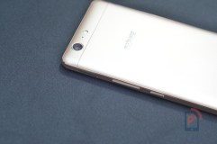Gionee Marathon M5 - Right Edge
