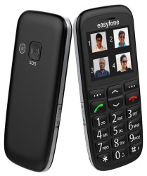 SeniorWorld Easyfone Smafe (6)