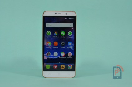 Coolpad Note 3 Lite - Display