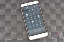 Coolpad Note 3 Lite - Quick Settings