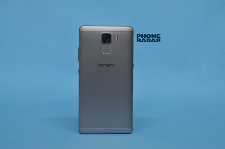 Huawei Honor 7 rear