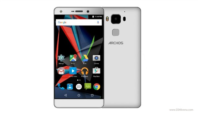 Archos Diamond 2 Plus - 4GB RAM