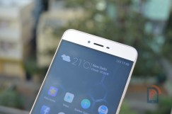 Gionee S6 - Front Top