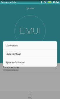 Huawei Honor 4C, Honor 7 gets Android 6 0 Marshmallow Update