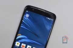 LG K 10 LTE - Front Top