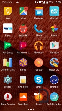 CREO Mark 1 - Home Screen (3)