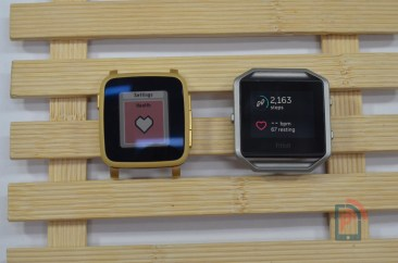 Pebble Time Steel Vs Fitbit Blaze (1)