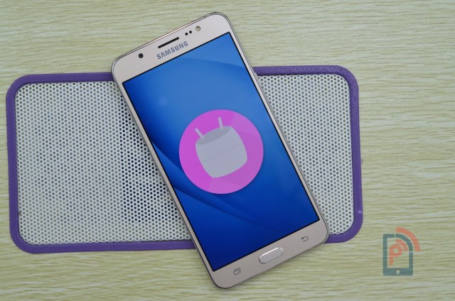 Samsung Galaxy J7 2016 - Android Marshmallow