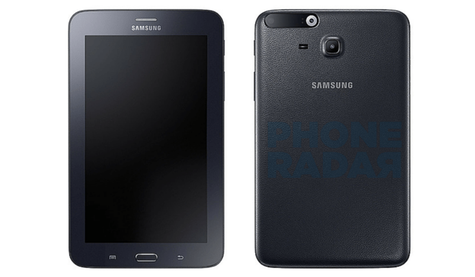 Samsung Galaxy Tab Iris India
